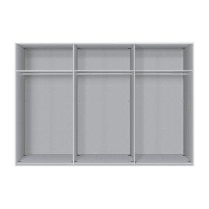 Schwebetürenschrank Solutions, 216 cm H x 300 c..