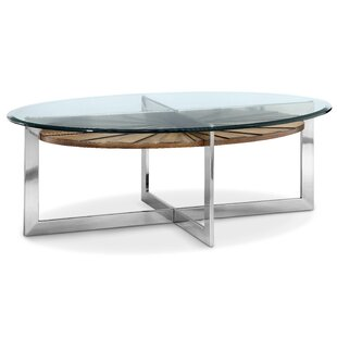 Brayden Studio Galipeau Coffee Table