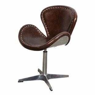 Reviews Bernardo Swivel Side Chair by 17 Stories Reviews (2019) & Buyer's Guide