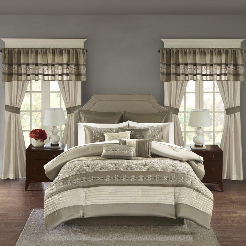 Attractive Attica 24 Piece Bed In A Bag Set