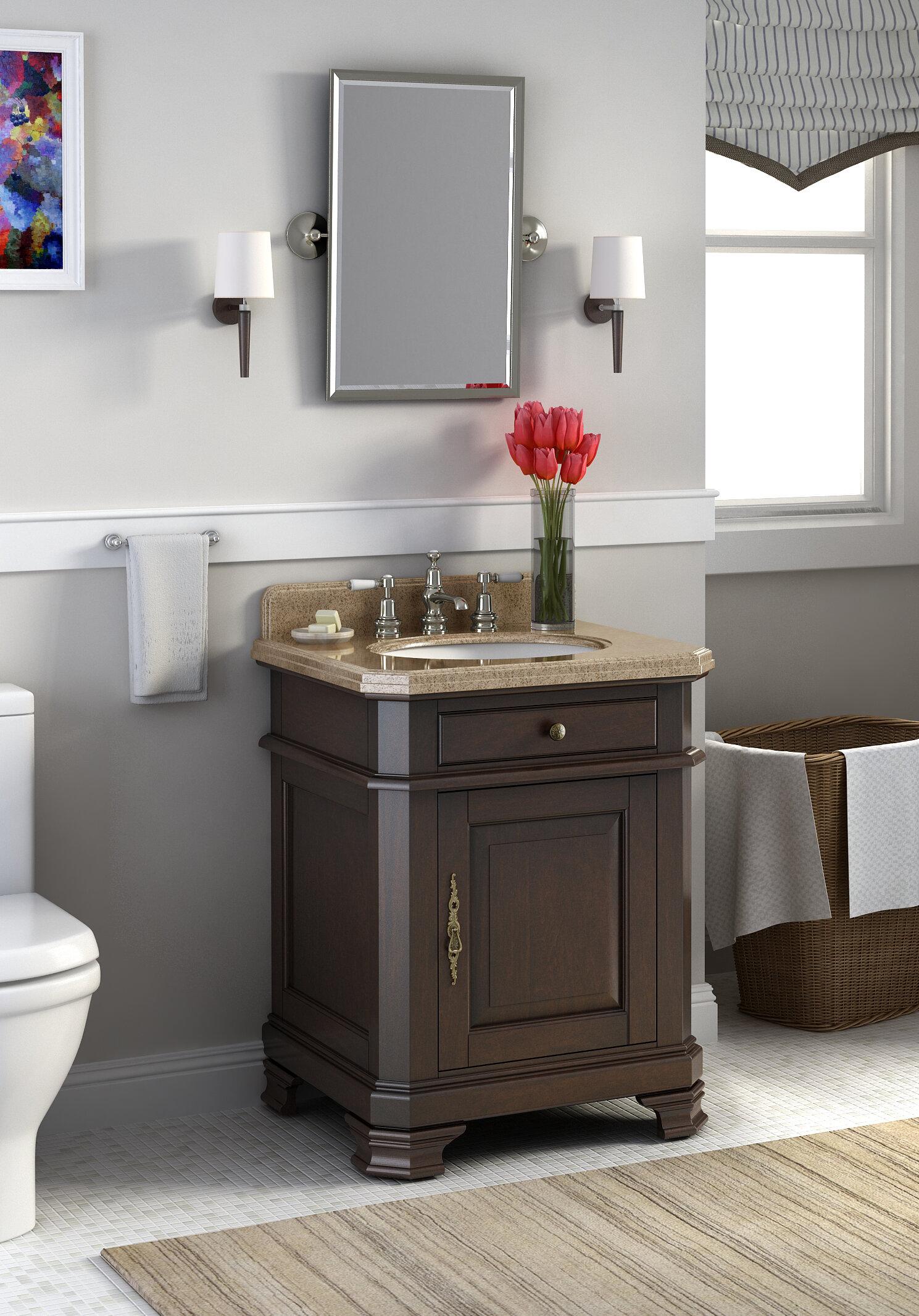 28 bathroom vanity with sink. Lanza Perkin 28\ 28 Bathroom Vanity With Sink