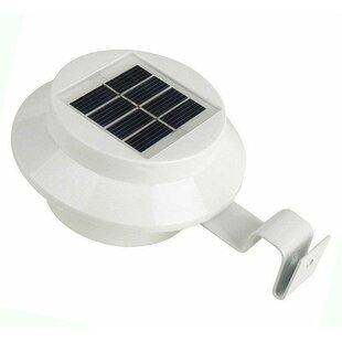 ALEKO Solar Powered 3 Ligh..