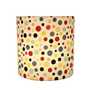 Kellam 8 Linen Drum Lamp Shade