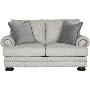 Foster Loveseat by Bernhardt Discount