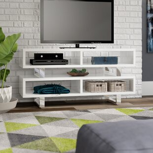Reviews Croyle TV Stand for TVs up to 48 by Orren Ellis Reviews (2019) & Buyer's Guide