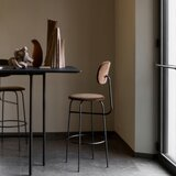 Afteroom Plus Bar Stool by Menu