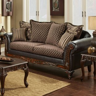 Amelia Sofa by Chelsea Home