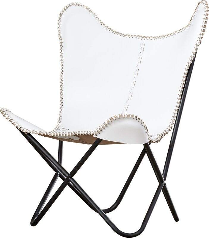 Sharon Butterfly Lounge Chair #butterfly #chair