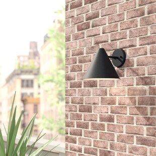 Mercury Row Dedmon Outdoor Wall Lantern