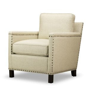 Darby Home Co Kelston Mills Arm Chair