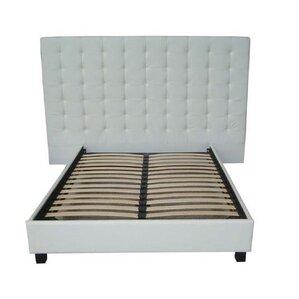 Kira Queen Platform Bed by Brayden Studio