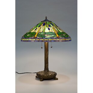 Preston 25 Cone Table Lamp