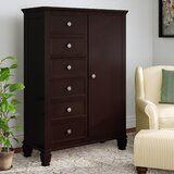 Magness 8 Drawer Gentleman's Chest by Three Posts™ Teen