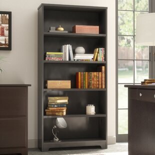 Hillsdale Standard Bookcase by Red Barrel Studio Read Reviews