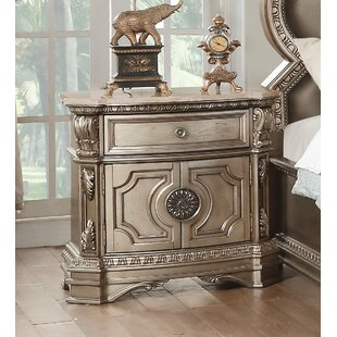Neagle 1 Drawer Nightstand
