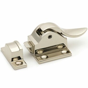 Artisan Suite Ice Box Cabinet Latch by Cliffside Industries