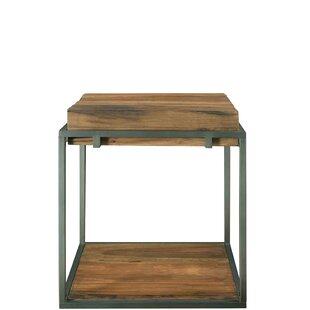 Baranowski End Table