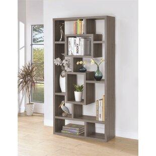 Bethune Standard Bookcase by Brayden Studio