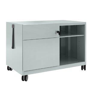 Bisley 2 Drawer Filing Cabinets