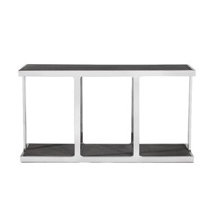Interlude Soto Console Table