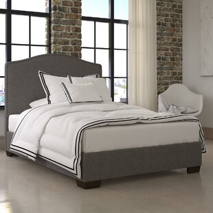 Duguay Upholstered Platform Bed
