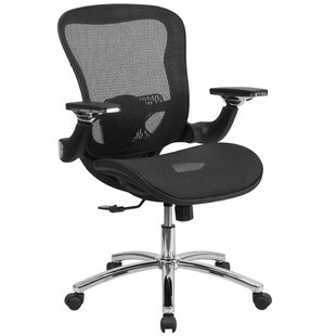 Wyncote Ergonomic Mesh Task Chair