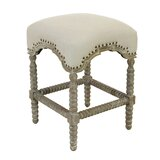 Castle 24 Bar Stool by Furniture Classics