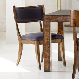 Klismos Side Chair by Cynthia Rowley Today Only Sale