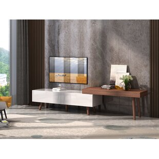 Read Reviews Justine TV Stand by Corrigan Studio Reviews (2019) & Buyer's Guide