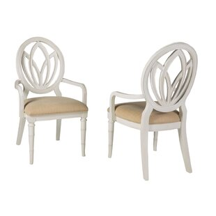 Isle of Palms Solid Wood Dining Chair (Se..