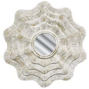 Fetco Home Decor Lebonn Accent Mirror