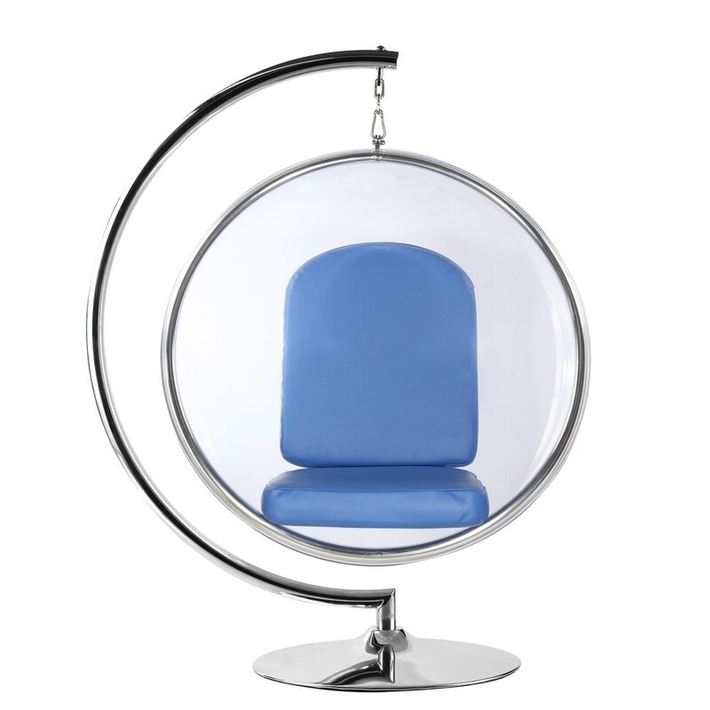 Fine Mod Imports Bubble Chair Stand