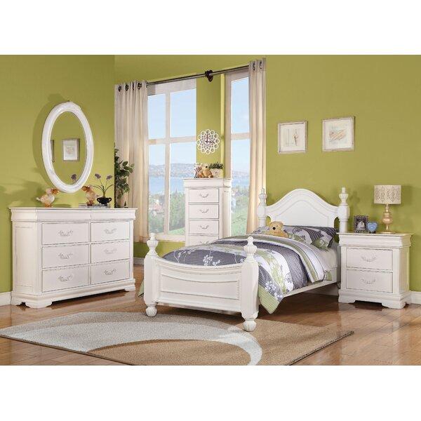 Harriet Bee Ronda Panel Configurable Bedroom Set Wayfair