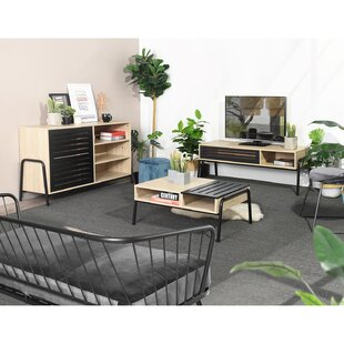 Bosserman TV Stand for TVs up to 50 by Wrought Studio