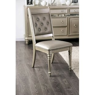 Northmoore Upholstered Dining Chair (Set of 2)