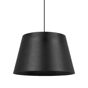 Tech Lighting Henley 1-Light Cone Pendant