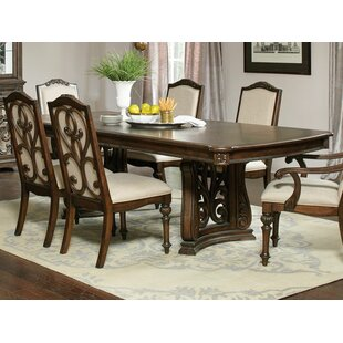 Astoria Grand Socha Dining Table