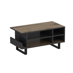 Chamber Coffee Table By Brayden Studio