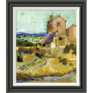 Old Mill Picture Wayfair