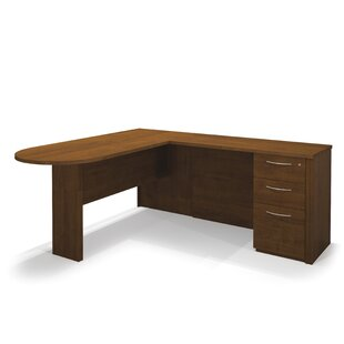 Witchel Reversible L-Shape Corner Desk