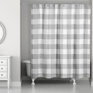 Doorfield Single Shower Curtain