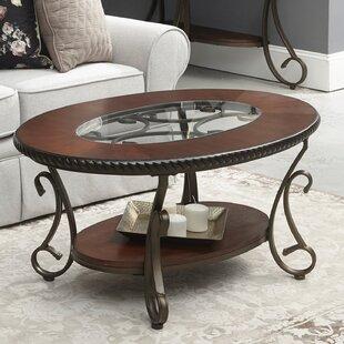 Cragin Coffee Table By Fleur De Lis Living