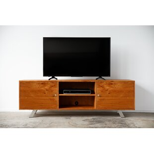 Seymour TV Stand for TVs up to 85 by Conrad Grebel