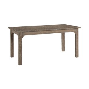 Branson Solid Wood Dining Table