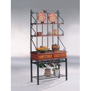 Wildon Home ® Ferdonia Baker's Rack