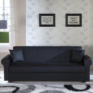 Floris 3 Seat Sleeper Sofa by Istikbal