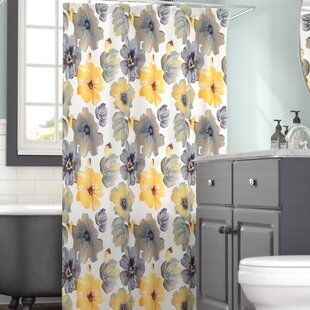 Sikora Single Shower Curtain