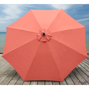 Mucci Madilyn 10' Market Sunbrella Umbrella
