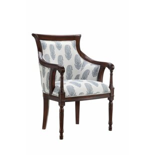 Jerri Arm Chair by Darby Home Co