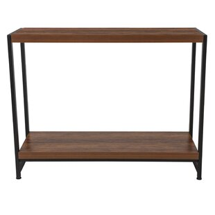 Savings Manhasset Console Table By Union Rustic